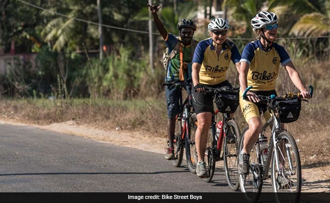 World Bicycle Day: Discover India By Bicycle, Suggests This Start-Up