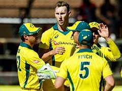 T20I Tri-Series: Australia's Billy Stanlake Tears Through Pakistan For Easy Win