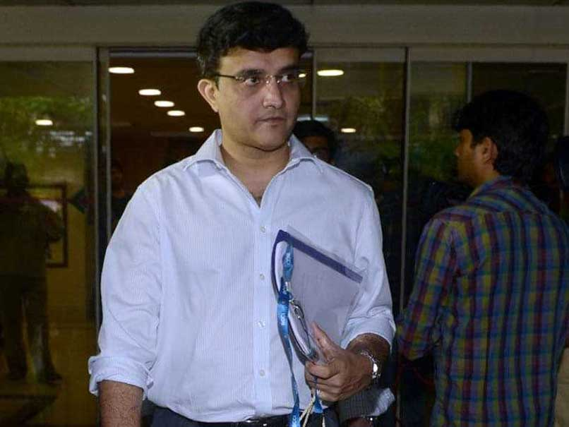 India vs West Indies: No Uncertainty Over India vs West Indies First T20, Says Sourav Ganguly