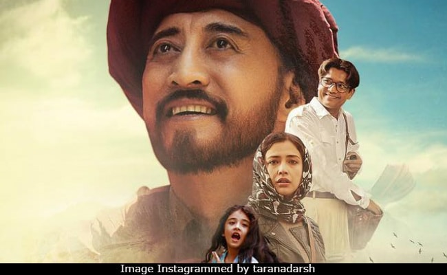 Bioscopewala Movie Review: Danny Denzongpa's Performance Is First-Rate In This Well-Crafted Sparkling Little Gem