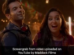 <I>Stree</I>: Rajkummar Rao, Shraddha Kapoor Show How Scary A Bad Date Could Be