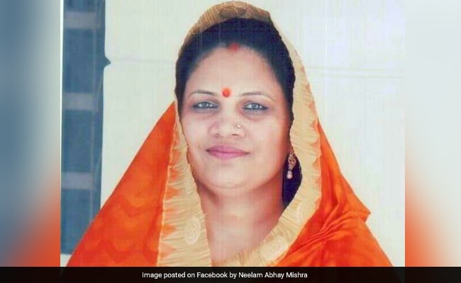 'Harassed' By Party Leader, BJP Madhya Pradesh Lawmaker Weeps In Assembly