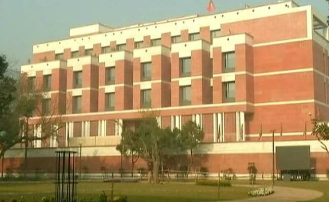 RTI On Land Allotment Of Delhi's New BJP Headquarters Denied By Ministry: Activist
