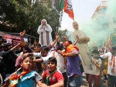 Karnataka Election Draws Over 30 Lakh Tweets