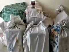 Truck Carrying Potatoes Hid 15,600 Bottles Of Drugs, Caught In Kathua