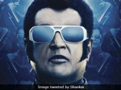 Rajinikanth's <i>2.0</i> Teaser Releases Not Today But On...