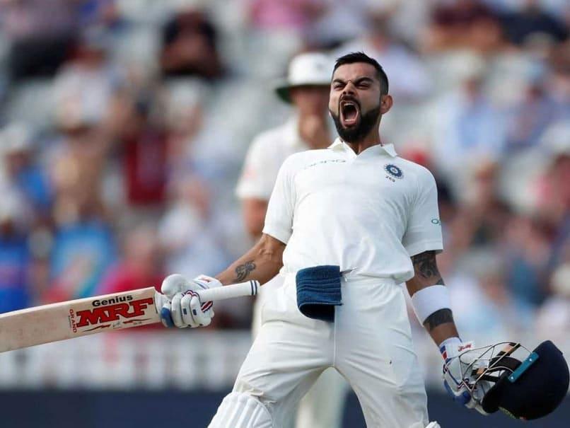 Virat Kohli Dethrones Steve Smith To Become World No.1 Test Batsman