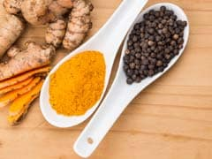Turmeric And Black Pepper: The Kitchen Spices That Heal Together