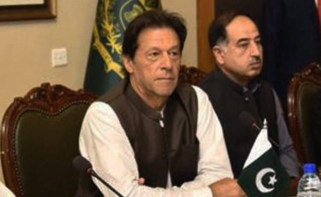 Pakistan PM Imran Khan's First Visit To China Next Month: Report