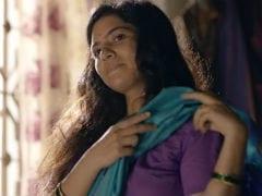 <I>Sacred Games</i> Actress Rajshri Deshpande Reveals Being Called 'Porn Star' After Nude Scene