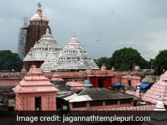 <i>Paan</i>, Tobacco Banned Inside Jagannath Temple In Odisha's Puri