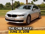 BMW 6-Series GT, Audi And Hyundai, KTM RC 200 Black, 2019 Volvo S60