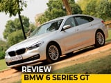 BMW 6 Series GT (630i GT) Review