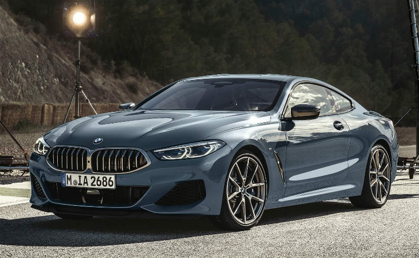 Bmw Begins Production Of 8 Series Coupe Ndtv Carandbike