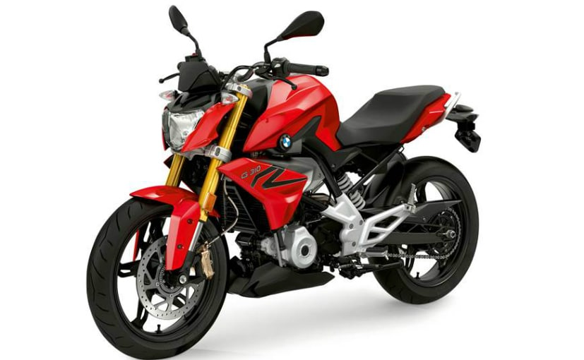 Bmw G 310 R Gets New Colours For 2019 Ndtv Carandbike