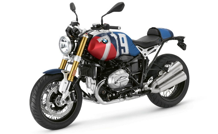 BMW R NineT Range Updated For 2019 - NDTV CarAndBike