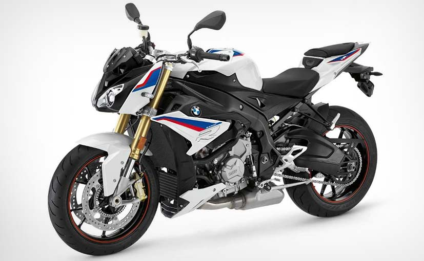 BMW S 1000 Range Updated For 2019 - NDTV CarAndBike