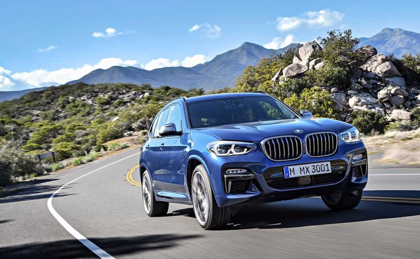 The BMW X3 M40d is powered by the 3.0-litre in-line six-cylinder turbo diesel engine