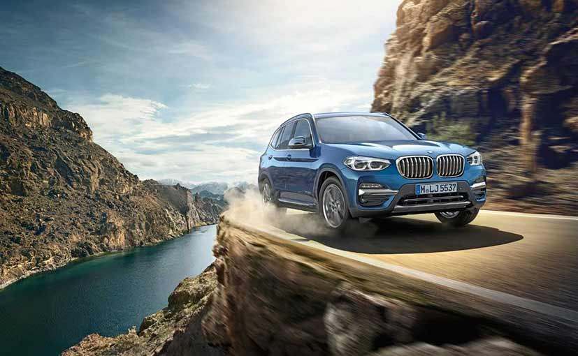 Now, the BMW X3 is available in both petrol and diesel versions in India.