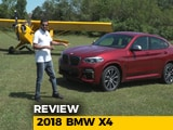 Video : BMW X4 Review