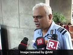 वायुसेना के वाइस चीफ एयर मार्शल एसबी देव ने दुर्घटनावश खुद को गोली मारी