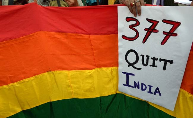 Section 377 Verdict In Supreme Court Today: A Timeline Of The Case