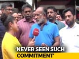 Video : Kerala Needs Cooked Food, Doctors, Electricians, Says Minister