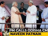 Video : Behind BJP's Swag On Rajya Sabha Polls, PM Modi's Call To Naveen Patnaik