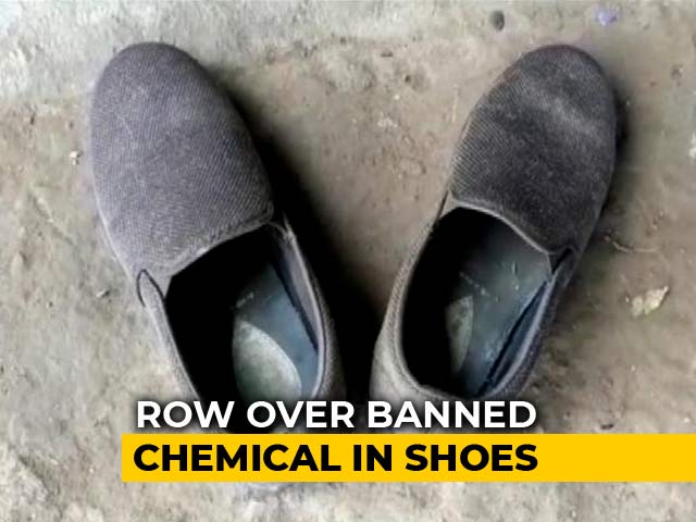 Video : Free Shoes Scheme In Madhya Pradesh Suspended Over Cancer Fear