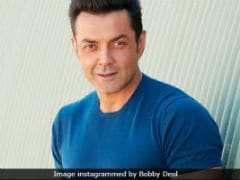 <i>Race 3</i> Actor Bobby Deol: 'I Started Pitying Myself And Drank Every Day'