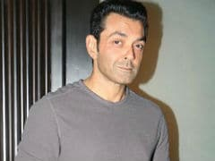 <i>Race 3</i> Actor Bobby Deol: 'Was Very Normal About Stardom, Wished I Had Noticed It'