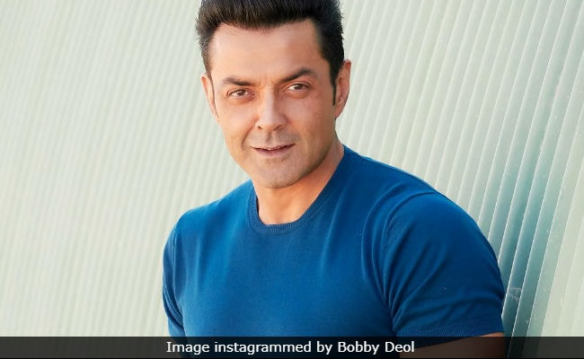 Race 3 Actor Bobby Deol: 'I Started Pitying Myself And Drank Every Day'