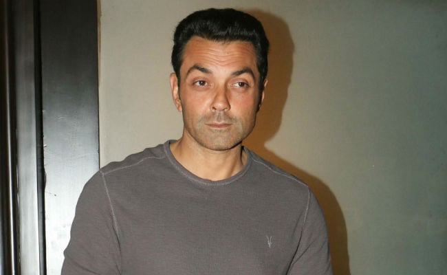 IIFA 2018: Bobby Deol Will Perform After 7 Years. No Wonder He's 'Excited'