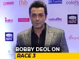 Video : Bobby Deol On The Box-Office Collections & Criticism Of <i>Race 3</i>