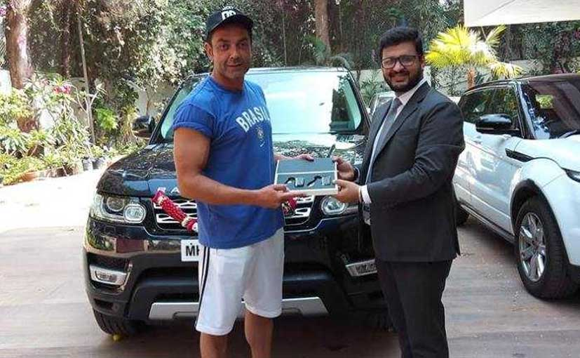 Image result for bobby deol cars