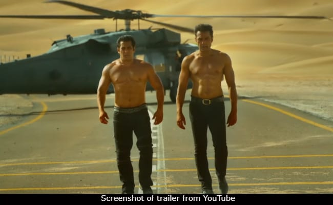 For Race 3, Salman Khan Auditioned Bobby Deol With One Question: 'Shirt Utarega?'