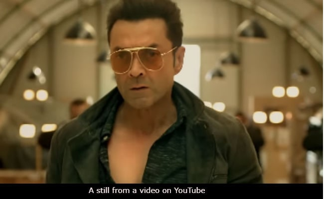 'If Race 3 Was Too Bad It Wouldn't Have Worked At The Box Office,' Bobby Deol Explains