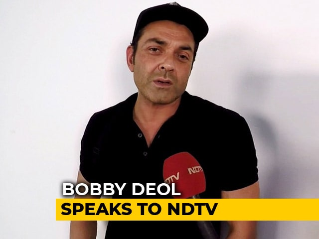 Salman Khan Supported Me During My Low Phase: Bobby Deol