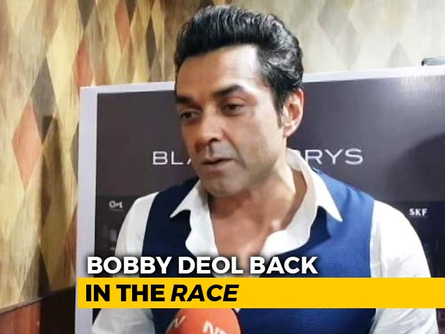 Salman Is An Angel To Me: Bobby Deol