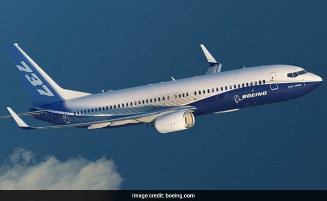 Donald Trump Says US Will Ground Boeing 737 Max Involved In Fatal Crashes