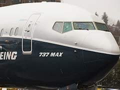 Jet Airways' 75-Aircraft Order Gives Boeing Big Boost Ahead Of Air Show