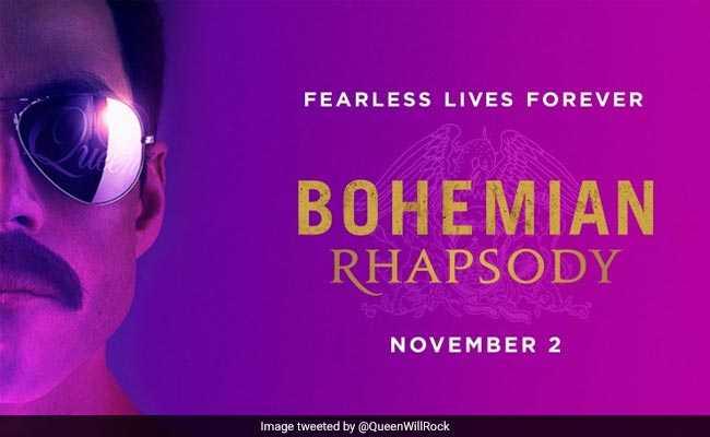 bohemian rhapsody poster twitter