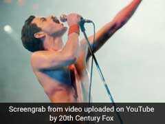 """Watch Rami Malek Channel Freddie Mercury In """"Bohemian Rhapsody"""" Trailer"""