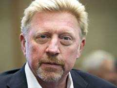 Am Central African Diplomat, Says Boris Becker. Wrong, Say Officials