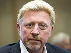 Central Africa Says Boris Becker