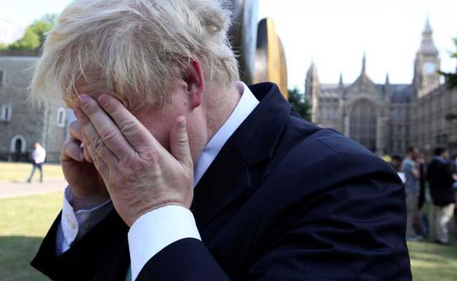 Listen to Russian prank on British Foreign Secretary Boris Johnson