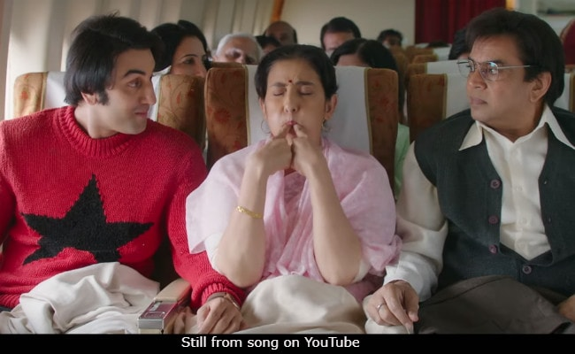 Sanju Box Office Collection Day 14: Ranbir Kapoor's Film Is Almost At 300 Crore