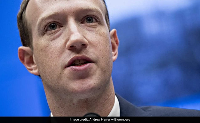 Mark Zuckerberg Says Facebook Won't Ban Holocaust Deniers And Infowars