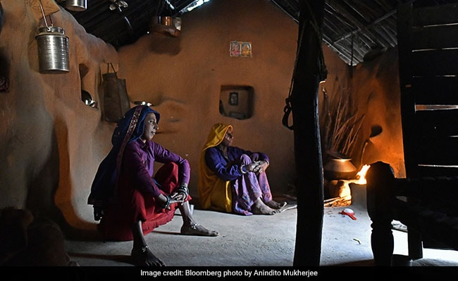 India No Longer Has World's Largest Number Of Poor People: Report