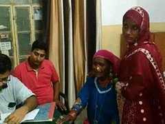 8 Pakistanis Detained Near Rajasthan Border. 4 Women, 1 Girl Among Them